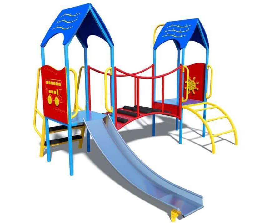 play equipment example